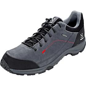 Haglöfs Krusa GT Shoes Dame magnetite/true black
